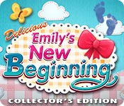 Feature screenshot game Delicious: Emily's New Beginning Collector's Edition