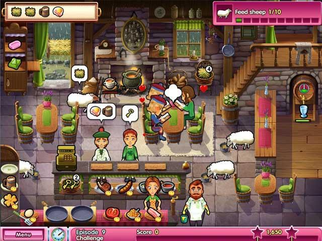 Game screenshot 3 Delicious: Emily's Wonder Wedding