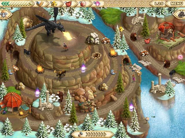 Game screenshot 3 Demigods