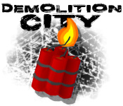 Demolition City -