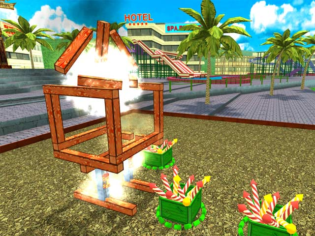 Demolition Master 3D: Holidays &#8211; Mac Screenshot-2
