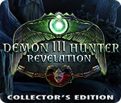 Demon Hunter 3: Revelation Collector's Edition