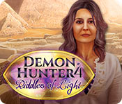 Demon Hunter 4: Riddles of Light