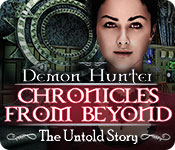Demon Hunter Chronicles from Beyond The Untold Story Survey