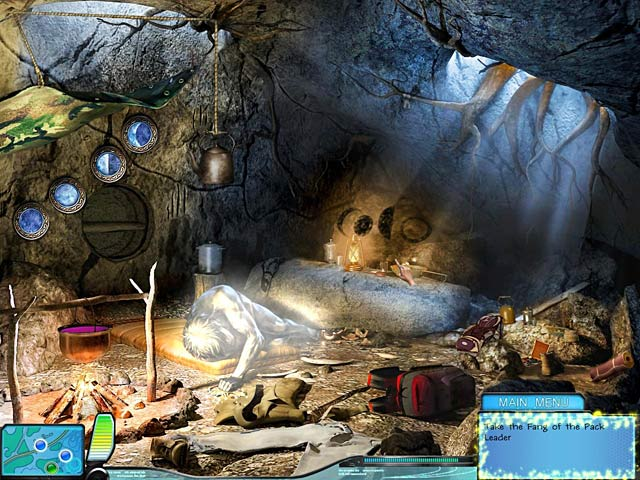 Game screenshot 2 Department 42: The Mystery of the Nine