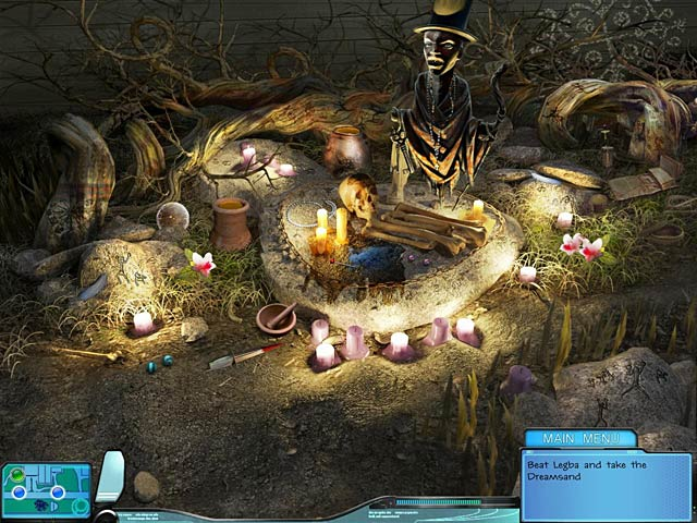Game screenshot 3 Department 42: The Mystery of the Nine