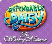 Dependable Daisy: The Wedding Makeover