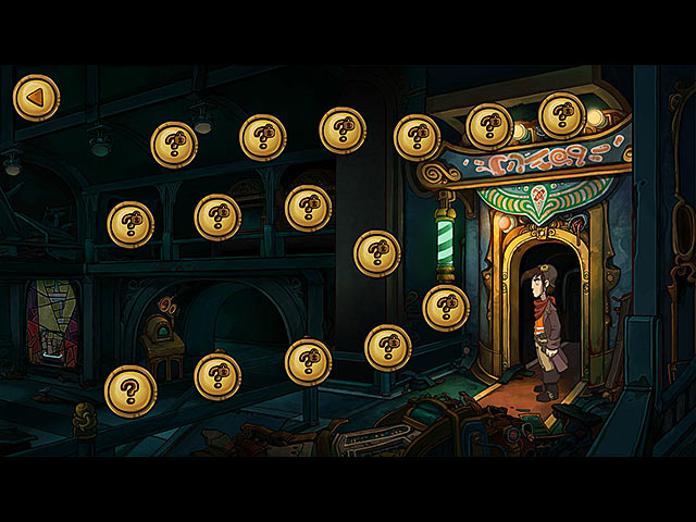 Game screenshot 3 Deponia: The Puzzle