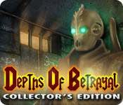 Depths of Betrayal Collector's Edition - Mac