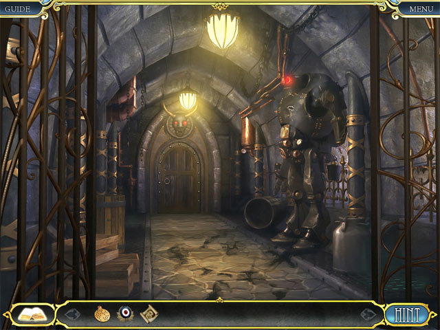 Game screenshot 2 Depths of Betrayal Collector's Edition