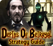 Depths of Betrayal Strategy Guide