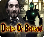 Depths of Betrayal Walkthrough