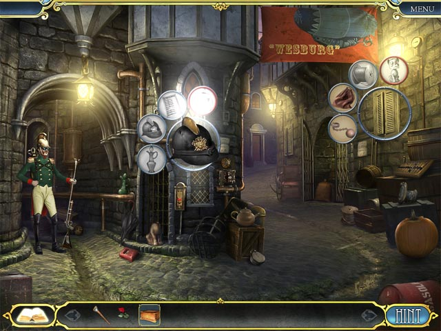 Game screenshot 2 Depths of Betrayal