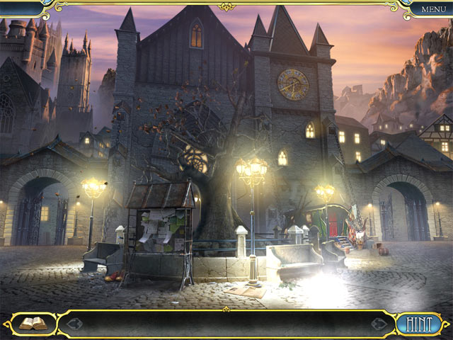 Game screenshot 3 Depths of Betrayal