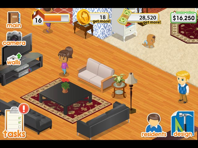 Home Design Game home design story show game info Game System Requirements