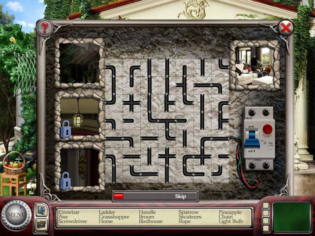 Game screenshot 2 Detective Agency 2: Banker's wife