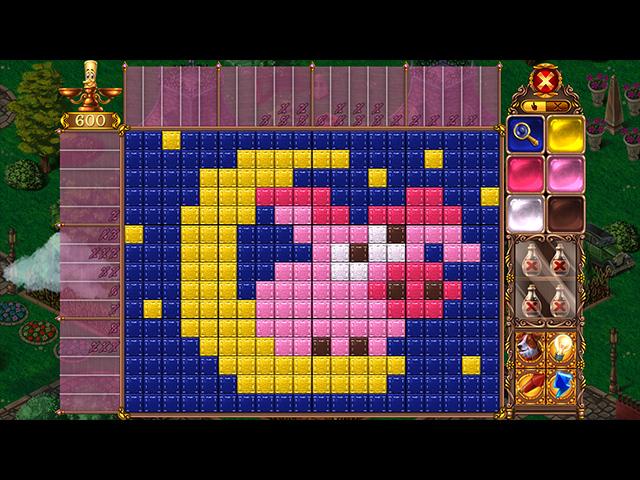 Game screenshot 2 Detective Agency Mosaics