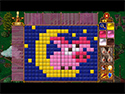 2. Detective Agency Mosaics game screenshot