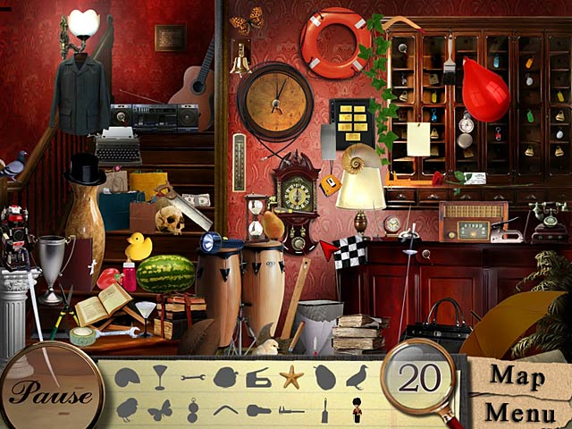 play cluedo ipad