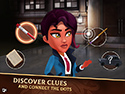 2. Detective Jackie: Mystic Case Collector's Edition game screenshot