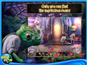 Screenshot for Detective Quest: The Crystal Slipper Collector's Edition
