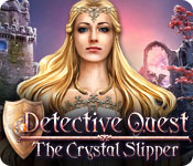 Detective Quest: The Crystal Slipper Walkthrough
