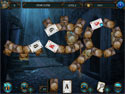 1. Detective Solitaire Inspector Magic game screenshot