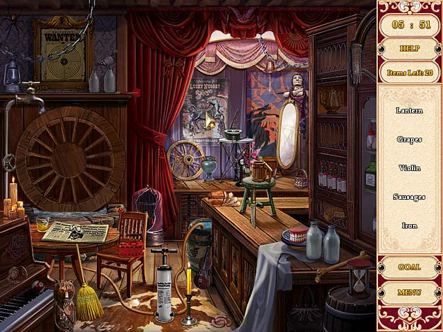 Game screenshot 3 Detective Stories: Hollywood