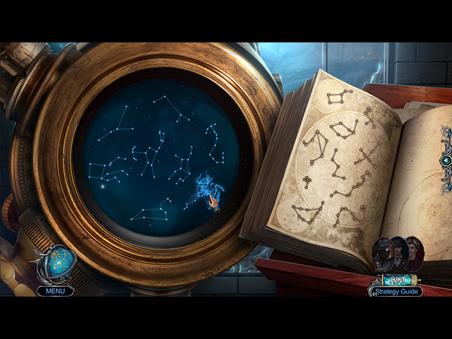 Game screenshot 2 Detectives United III: Timeless Voyage Collector's Edition
