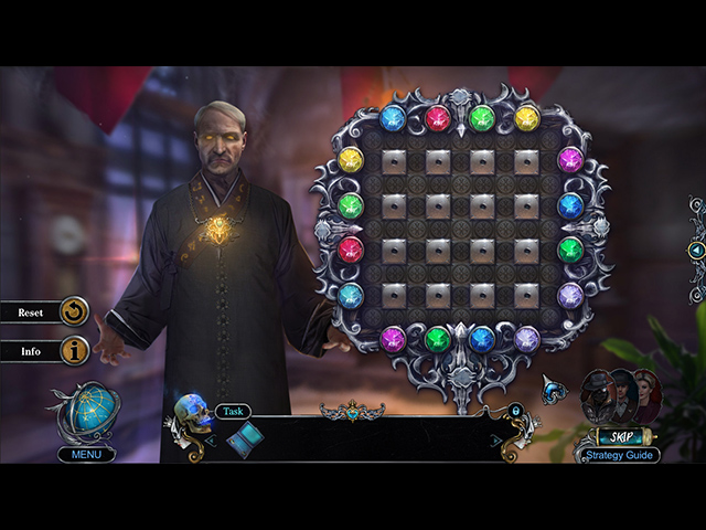 Game screenshot 3 Detectives United III: Timeless Voyage Collector's Edition