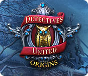 Detectives United: Origin Walkthrough