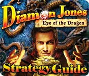 Diamon Jones: Eye of the Dragon Strategy Guide