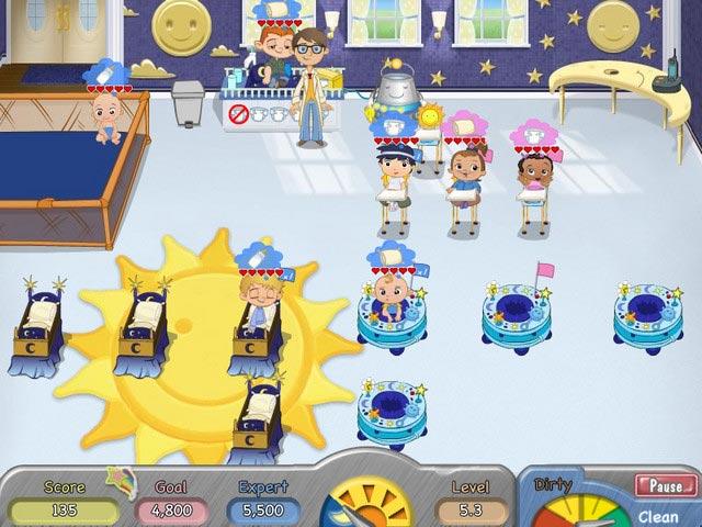 Game screenshot 1 Diaper Dash