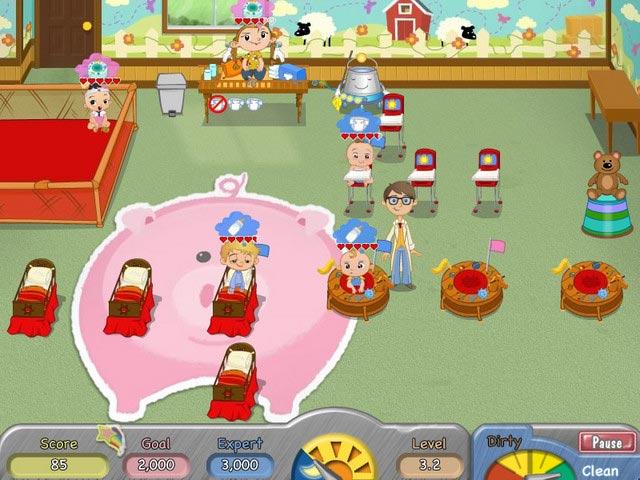 Game screenshot 2 Diaper Dash