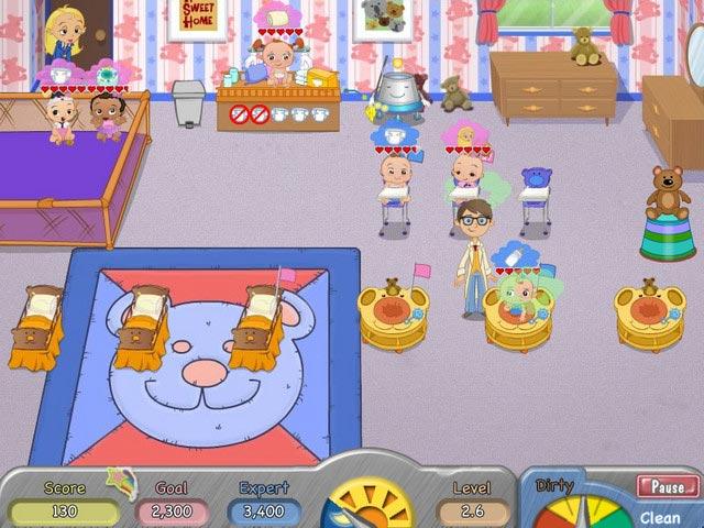 Game screenshot 3 Diaper Dash