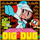 Dig Dug - Download Top Casual Games