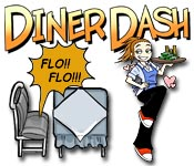 Diner Dash Game
