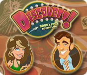 Discovery! A Seek and Find Adventure - Mac