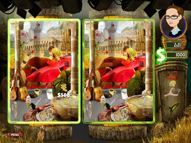 Game screenshot 2 Discovery! A Seek and Find Adventure