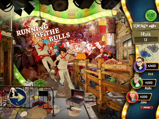 Game screenshot 3 Discovery! A Seek and Find Adventure