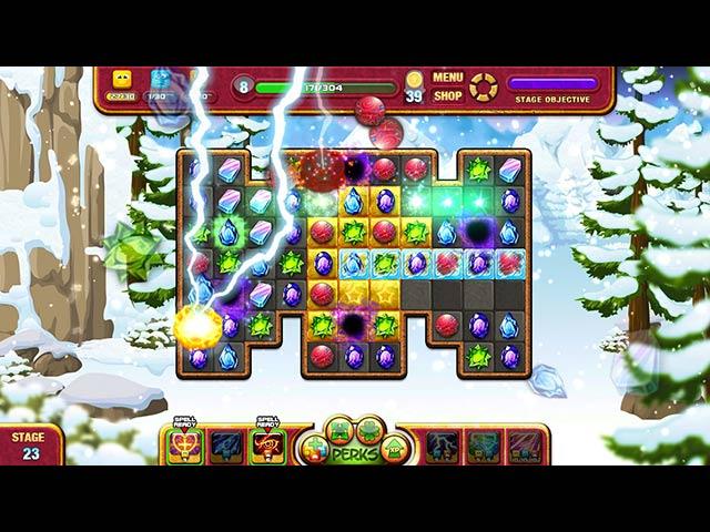 Game screenshot 3 Disharmony Blocks II