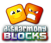 Feature screenshot game Disharmony Blocks