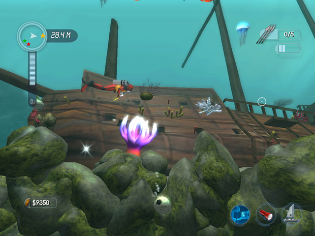 Dive: The Medes Islands Secret Screenshot-2