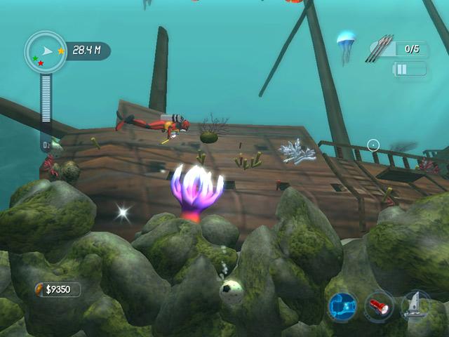 Game screenshot 2 Dive: The Medes Islands Secret