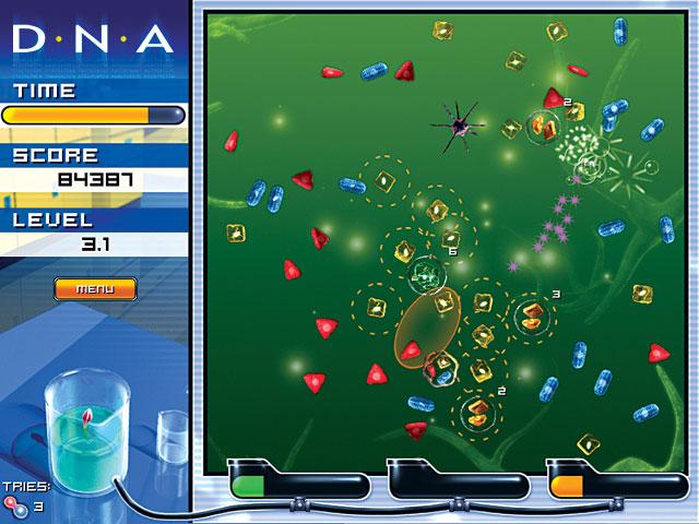Game screenshot 3 DNA