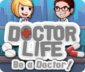 Feature screenshot game Doctor Life: Be a Doctor!