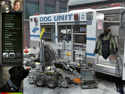 1. Dog Unit New York: Detective Max game screenshot