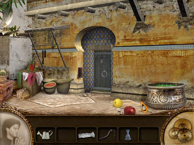 Dominic Crane 2: Dark Mystery Revealed – Mac Screenshot-3