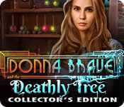 Donna Brave: And the Deathly Tree Collector's Edit