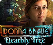 Donna Brave: And the Deathly Tree Walkthrough